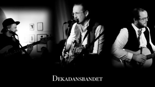 Bild för Hyllning till CORNELIS VREESWIJK m. DEKADENSBANDET, 2019-11-01, Biografbaren