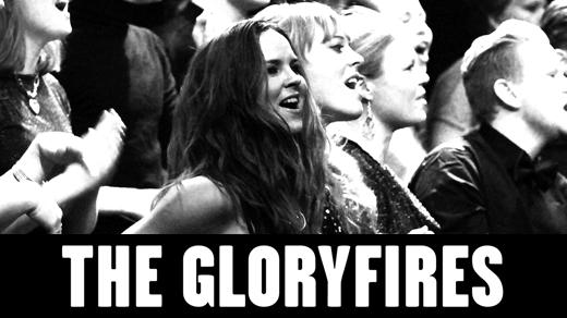Bild för The Gloryfires med Gästartister, 2019-05-11, Katalin