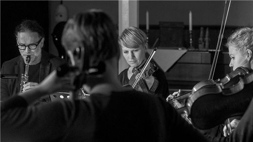 Bild för MIKAEL GODÉE & MALVAKVARTETTEN, 2021-05-06, Kulturhuset Sävsjö