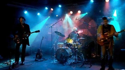 Bild för Baby Grandmothers + The Cult of Boydah, 2018-11-25, Folk Å Rock