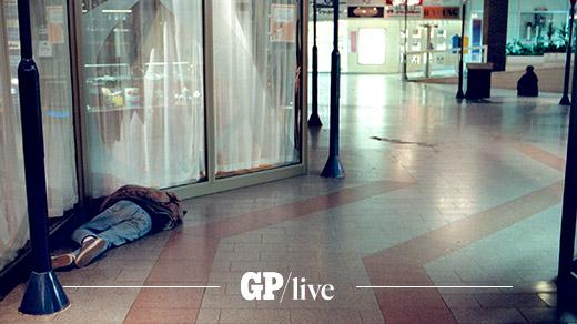 Bild för GP Live - En kväll om hemlöshet, 2018-12-06, Stenhammarsalen