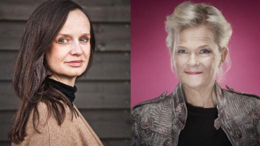 Bild för Tre lite äldre systrar, 2021-04-07, Teater Borgen