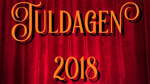 Bild för Juldagen 2018, 2018-12-25, Royale Brasserie & Discotheque