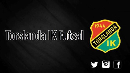 Bild för Torslanda IK Futsal 17/18, 2017-10-31, Torslandahallen