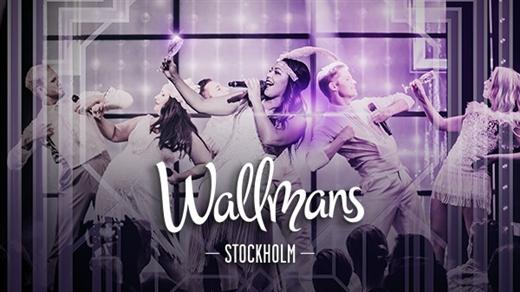 Bild för Wallmans Stockholm, 2019-03-08, Wallmans Stockholm
