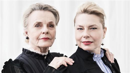Bild för ETT DOCKHEM 4/5, 2019-05-04, Hebeteatern, Folkets Hus Kulturhuset