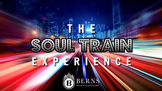 Bild för The Soul Train Experience, 2020-02-22, Berns