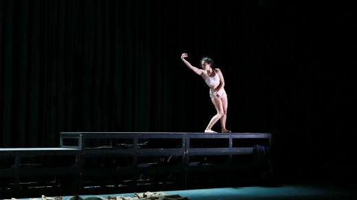 Bild för Dansföreställning: The Sky Above, The Mud Below, 2020-03-12, Jönköpings Teater