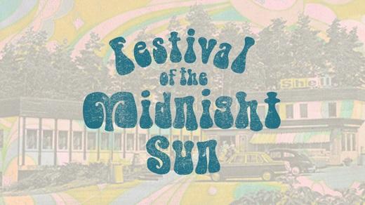 Bild för Festival of the Midnight Sun, 2019-08-31, Sjögestad Motell`s festplats