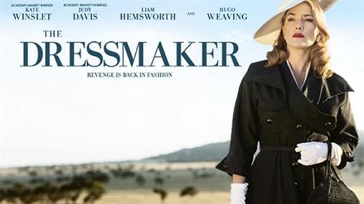 Bild för The Dressmaker, 2016-08-31, Järpenbion