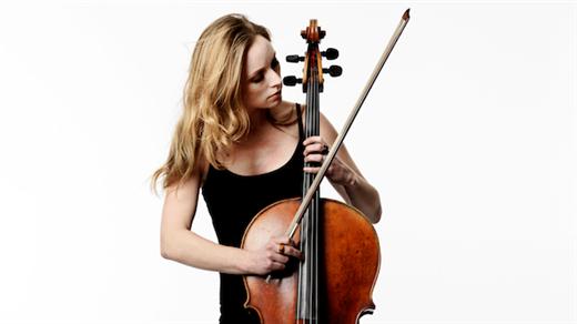 Bild för 180412 Beata Söderberg Tangokvartett, 2018-04-12, Stallet - Världens Musik