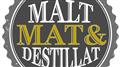 Stockholm Malt, Mat & Destillat FREDAG 2017