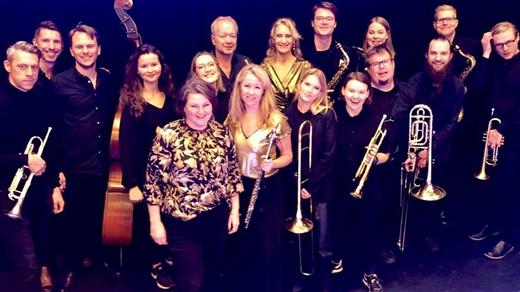 Bild för Elaria Orchestra, 2021-10-13, Bryggeriet, Kattastrand