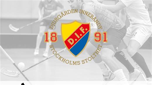 Bild för DIF IBS - IBK Dalen, 2021-09-26, Tyresöhallen