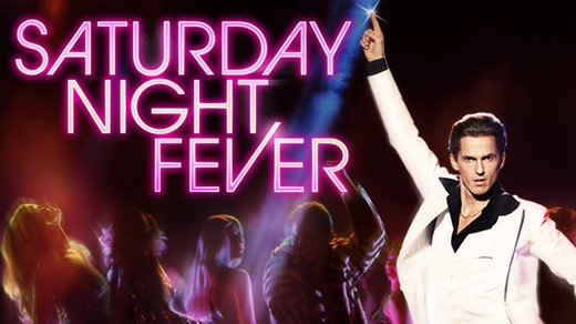Bild för Musikalen - Saturday Night Fever, 2021-10-24, China Teatern