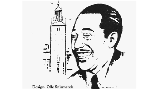 Bild för Duke Ellington hyllningskonsert, 2021-11-09, Eric Ericsonhallen