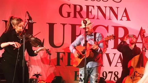 Bild för Grenna Bluegrass Festival, Berget, 2020-08-15, Grännaberget