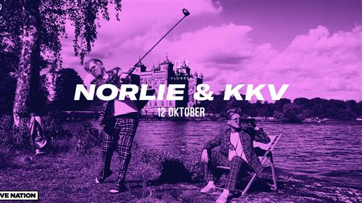 Bild för Norlie & KKV på Liljan, 2019-10-12, Liljan