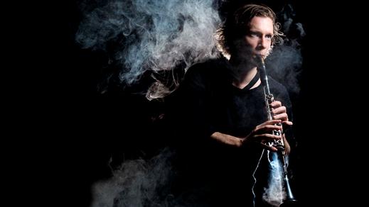 Bild för Konsert: Klarinettmagi, Östgöta Blåsarsymfoniker, 2020-02-14, Kulturhuset Finspång, Stora Salongen