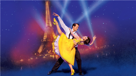 Bild för An American in Paris, 2018-05-16, ROYAL-biografen