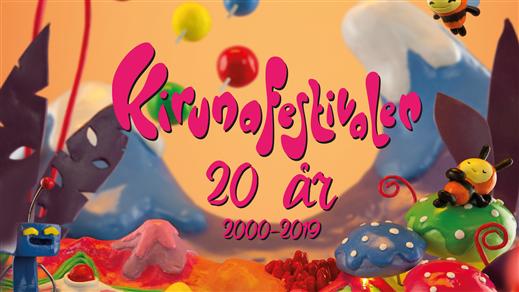 Bild för Kirunafestivalen 2019, 2019-06-27, Kirunafestivalen