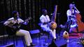 Lamine Cissokho Trio