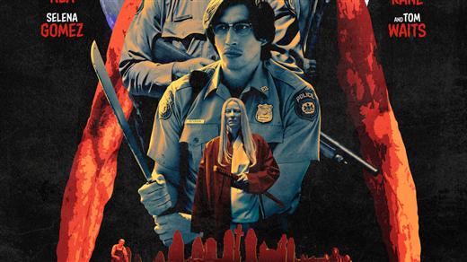 Bild för The Dead Don't Die, 2019-08-30, Biosalongen Folkets Hus