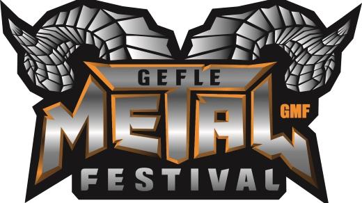 Bild för Gefle Metal Festival 2021, 2021-07-15, Gasklockorna
