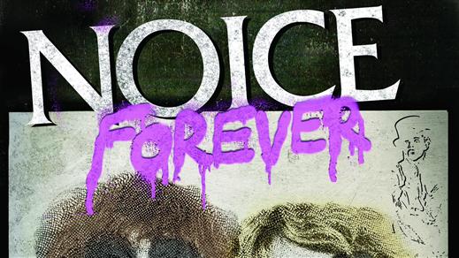 Bild för 80-tals Party med Noice Forever, 2016-09-30, Almenäs Källare