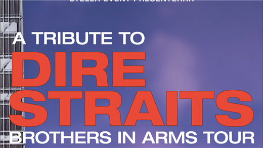 Bild för A Tribute to Dire Straits – The Brothers In Arms T, 2020-04-25, Åhaga