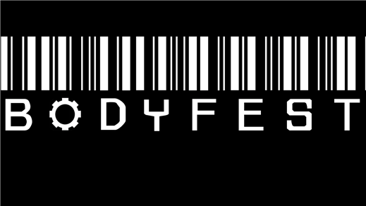 Bild för Bodyfest, 2020-10-03, Nalen – Stora Salen, Stockholm