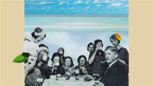 Bild för Föreläsning - Viljan att förändra, 2021-11-22, Sara Kulturhus Trappscenen