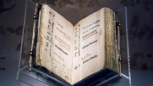 Bild för Vad vet du om 1400- och 1500-talen?, 2019-11-27, Historiska museet