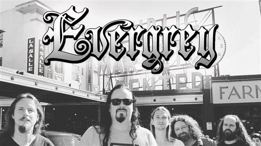 Bild för Evergrey, 2019-01-26, Pustervik