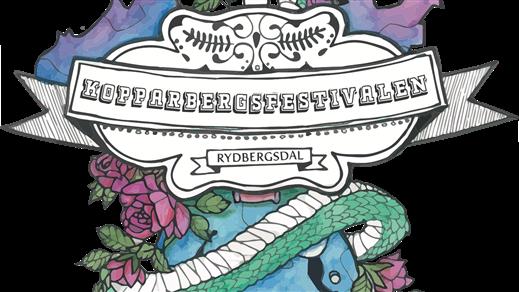 Bild för Kopparbergsfestivalen 2022, 2022-08-12, Kopparbergsfestivalen