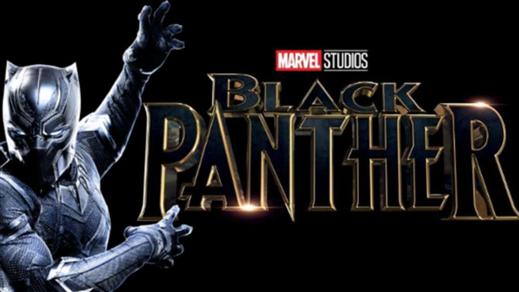 Bild för Black Panther, 2018-02-18, Järpenbion