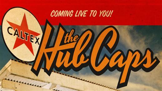 Bild för The HubCaps, 2019-09-27, Bomber Bar Motala