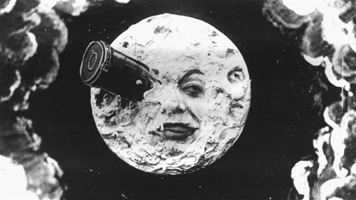 Bild för Georges Méliès, 25 september 14.00, 2016-09-25, Bio Victor, Filmhuset
