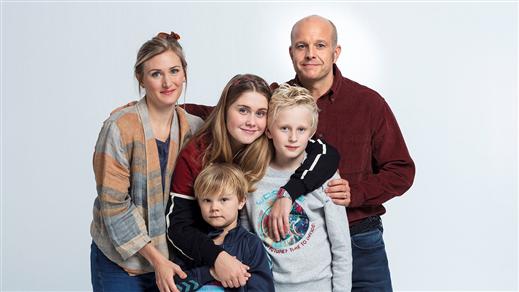 Bild för Sune vs Sune, 2018-12-23, Kulturhuset i Svalöv