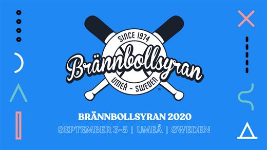 Bild för Brännbollsyran 2020, 2020-09-03, Brännbollsyran