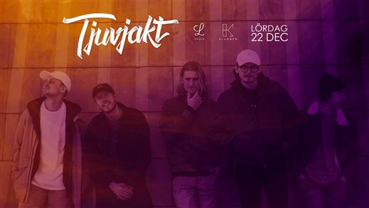 Bild för Tjuvjakt på Liljan, 2018-12-22, Liljan