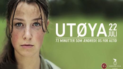 Bild för Utøya 22. Juli, 2018-07-22, Biosalongen Folkets Hus