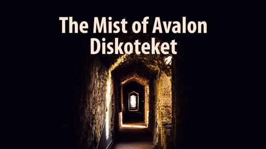 Bild för The Mist of Avalon & Diskoteket, 2021-01-29, Katalin