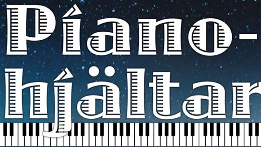 Bild för Pianohjältar tolkar Elton John, 2020-03-06, Varbergs Teater