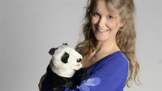 Bild för Pandaresan, 2016-11-13, Bruksvallarnas skola
