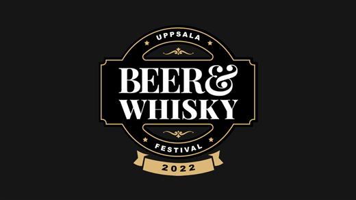 Bild för Uppsala Beer & Whisky Festival, 2022-03-25, Fyrishov