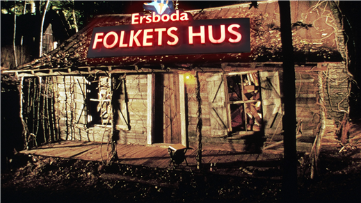 Bild för Ersboda Fright Night - Triple feature, 2019-11-16, Ersboda Folkets Hus
