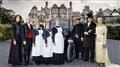 Visning: Dräkter från Downton 11.00