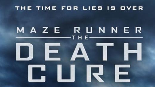 Bild för Maze Runner: The Death Cure, 2018-01-26, Emmaboda Folkets Hus