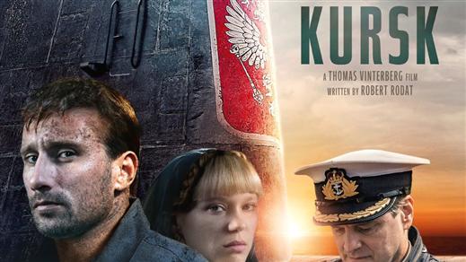 Bild för Kursk, 2019-03-03, Kulturhuset Finspång, Stora Salongen